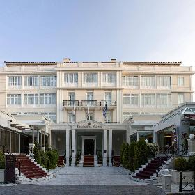 Theoxenia Palace