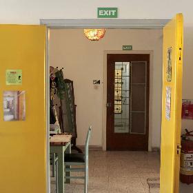 Lima Sol House Hostel