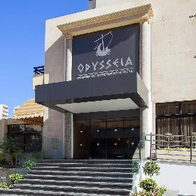 Kapetanios Odyssia