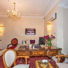 By Murat Crown Hotels - Asmalımescit