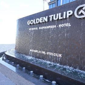 Golden Tulip Istanbul Bayrampasa