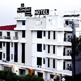 Le Confort Inn
