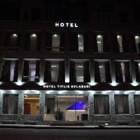 Tiflis Avlabari Hotel