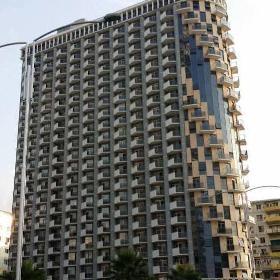 Silk Road Sea Towers Batumi Apartments
