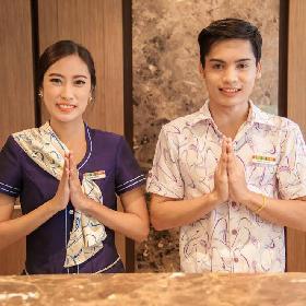 The Seasons Bangkok Huamark