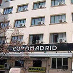Madrid Motion Hostels