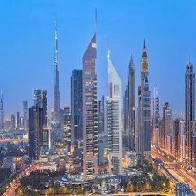 Jumeirah Emirates Towers