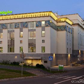 Holiday Inn Moscow Taganskaya