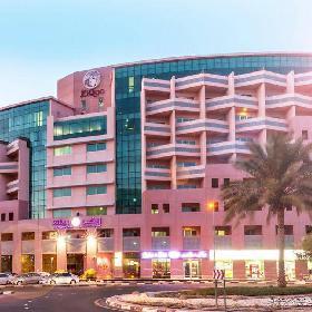 ZiQoo Hotel Apartment Dubai
