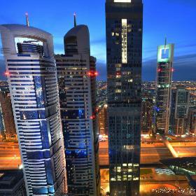Carlton Downtown (Formerly Warwick Dubai)