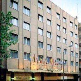 Hotel Grand Atlanta Madrid