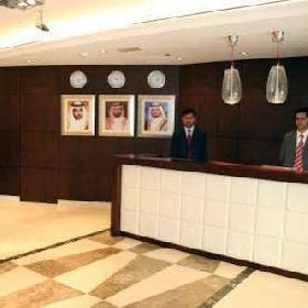 Dunes Hotel Apartment, Al Barsha