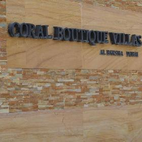 Coral Boutique Villas