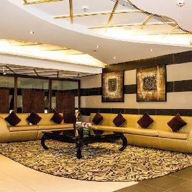 Al Waleed Palace Hotel Apartments - Oud Metha