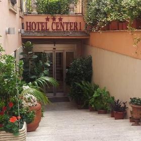 Hotel Center 1&2