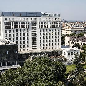 Metropol Palace a Luxury Collection Belgrade