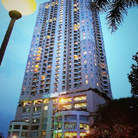 PNB Perdana and Suites On The Park