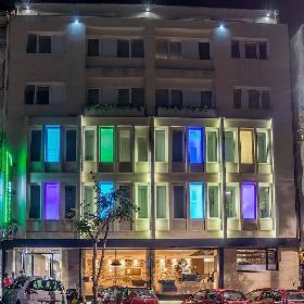 Belgrade Inn Garni