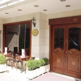 Rose By Molton Hotels (Ex Pera Rose Hotel)