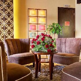 Abidos Apartment Dubailand