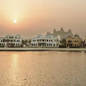 Dream Inn DubaiPalm Villa
