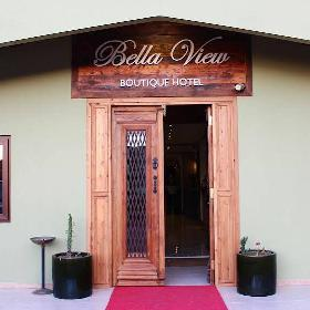 Bella View Boutique Hotel