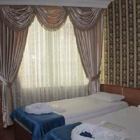 The Luxx Hotel