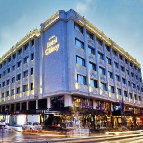 Grand Hotel Gulsoy & SPA