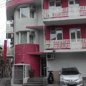 New Palace Shardeni