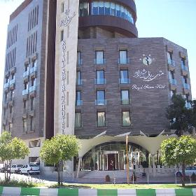Shiraz Royal Hotel