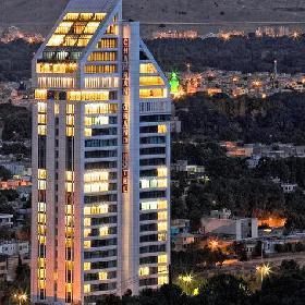 Chamran Shiraz Hotel