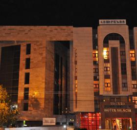 Silachi Hotel Yerevan