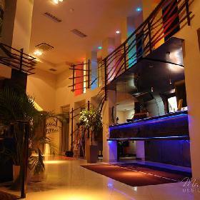 Design Hotel Mr. President