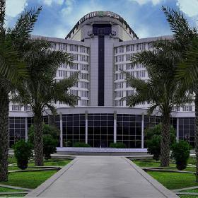 Kish International Hotel