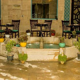 Vakil Traditional Hotel Shiraz