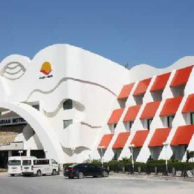 Aryan Kish Hotel