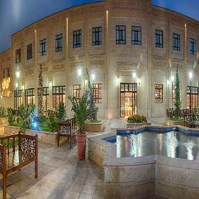 Beinol Haramein Shiraz Hotel