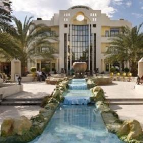 Parsian Kish Hotel