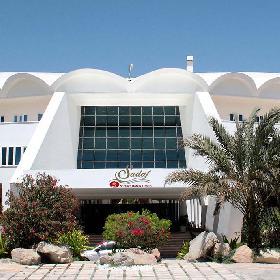 Surinet Sadaf Kish Hotel