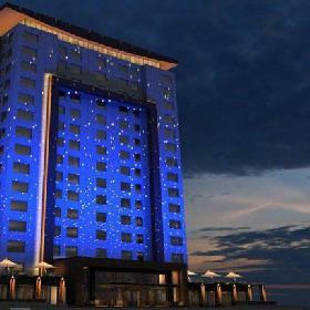 Kourush Hotel Kish