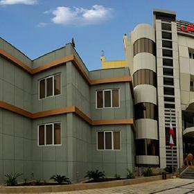 Aramesh Kish Hotel