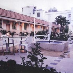 Anahita Shiraz Hotel