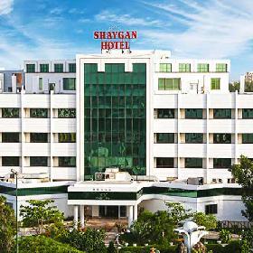Shayegan Kish Hotel