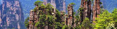 چندین مقصد از عجایب دنیا که حتما باید در طول عمرتون به  انجا سفر کنید