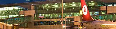 چگونه از فرودگاه آتاتورک در استانبول به هتل خود برسیم؟