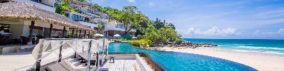 بهترین هتل های پوکت تایلند/ در پوکت کجا هتل بگیریم؟
