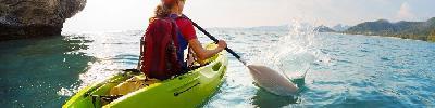 ورزش های آبی سامویی | ۱۰ مورد از هیجان انگیزترین تفریحات سامویی