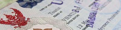 مدارک لازم برای اخذ ویزای توریستی تایلند+قیمت و مدت زمان اخذ ویزای تایلند