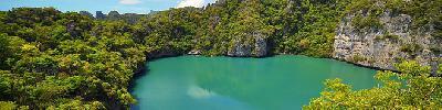 دیدنی های سامویی که نباید از دست بدهید / بهترین جاذبه های توریستی سامویی تایلند