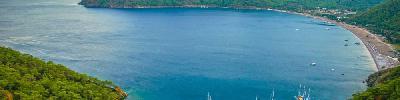 آب و هوای آنتالیا | دمای هوای آنتالیا در ۱۲ ماه سال با ذکر تمام جزئیات